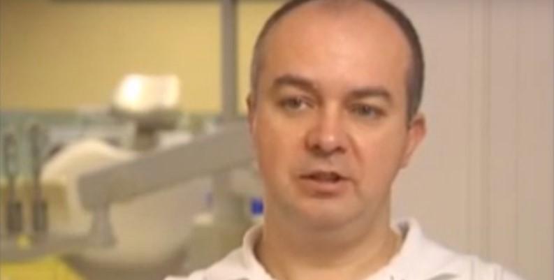 Tv interjú a Fixfogsor® Protézisrögzítésről, 2010-ből